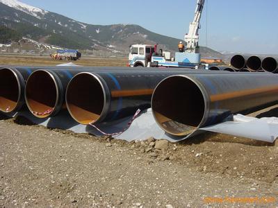 环氧煤沥青防腐工程