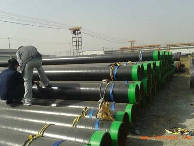 输水防腐工程