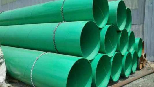 环氧粉末防腐钢管厂