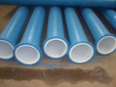环氧粉末防腐钢管生产厂家