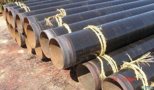 3pp防腐钢管